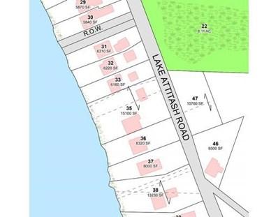 29 Lake Attitash Rd, Amesbury, MA 01913 - #: 72329804