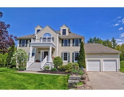 36 Proctor Rd, Townsend, MA 01469 - #: 72329896