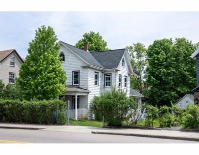 1078 River St, Boston, MA 02136 - #: 72329935