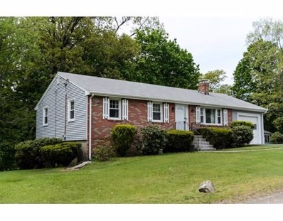 12 Cotter Street, Canton, MA 02021 - #: 72329957