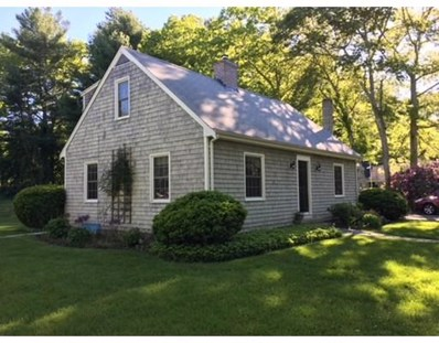 16 Inland Rd, Marion, MA 02738 - #: 72330011