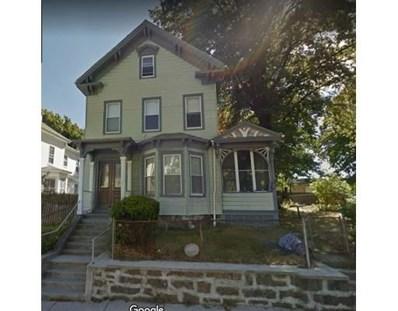 5 Carlisle St, Boston, MA 02121 - #: 72330032