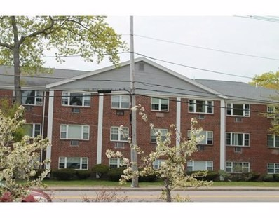 270 Main St UNIT 8, North Reading, MA 01864 - #: 72330084