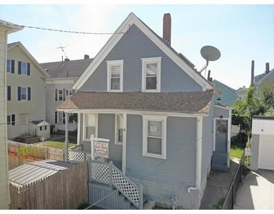 7 Cottage St, New Bedford, MA 02740 - #: 72330115