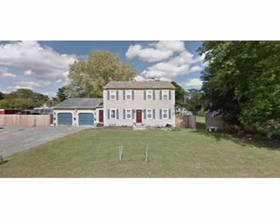 357 Lucy Little Rd, Dartmouth, MA 02747 - #: 72330335