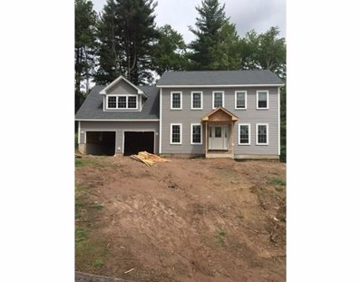 118 Oak Hollow Rd, Springfield, MA 01128 - #: 72330390