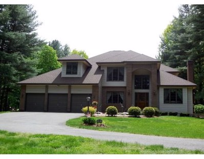 255 North Road, Westfield, MA 01085 - #: 72330395