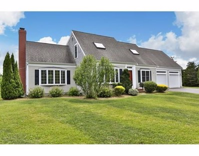 26 Deep Wood Dr, Sandwich, MA 02644 - #: 72330398