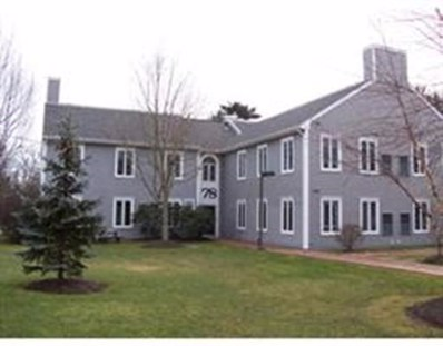 78 Faunce Corner Rd UNIT 545, Dartmouth, MA 02747 - #: 72330409