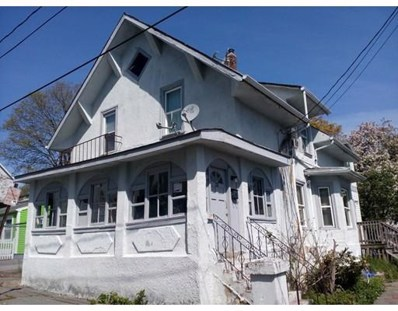 13 La France Ct., New Bedford, MA 02746 - #: 72330443