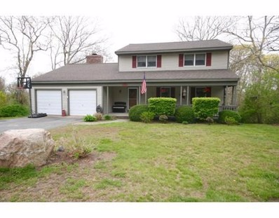 20 Brantwood Rd, Falmouth, MA 02540 - #: 72330482