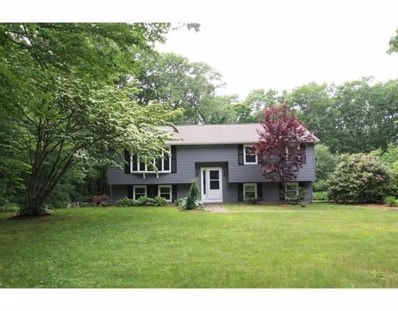 15 Donnelly Cross Rd, Spencer, MA 01562 - #: 72330496