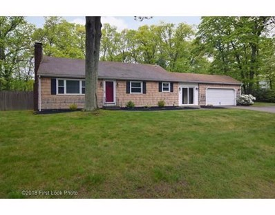 3 Willett Dr, Attleboro, MA 02703 - #: 72330554
