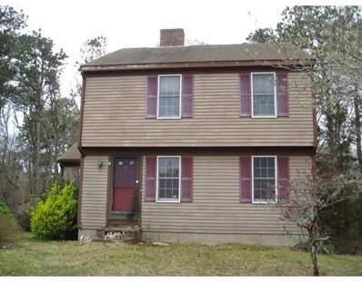 3 Conservation, Yarmouth, MA 02675 - #: 72330637