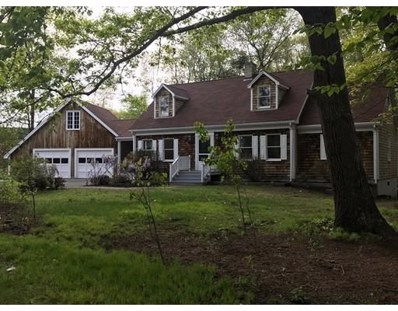 17 Claire Rd, Amesbury, MA 01913 - #: 72330644