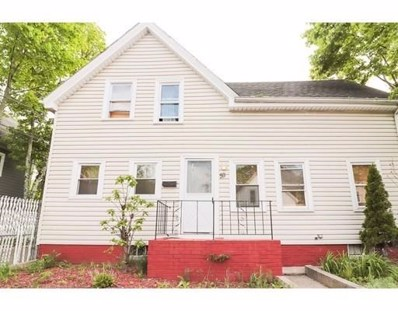 59 Clinton St, Brockton, MA 02302 - #: 72330711