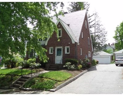 1 Waconah Rd, Worcester, MA 01609 - #: 72330763