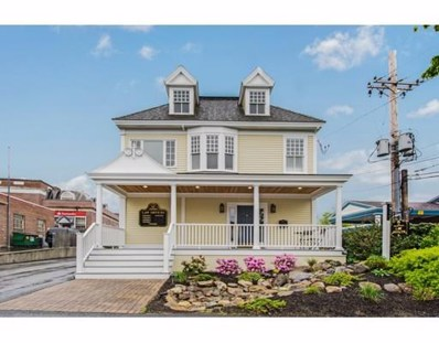 15 Chestnut St, Andover, MA 01810 - #: 72330833