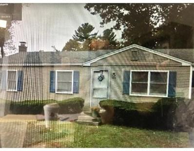183 Spikenard Cir, Springfield, MA 01129 - #: 72330883