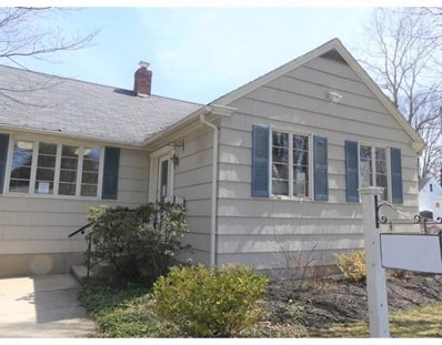 234 Main Street, North Andover, MA 01845 - #: 72330893