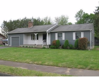 179 Country Road, Agawam, MA 01001 - #: 72330969