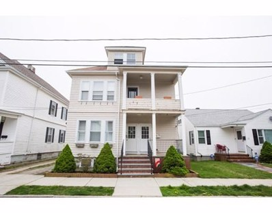 32-34 Capitol St, New Bedford, MA 02744 - #: 72331026