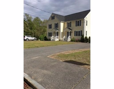 613 High UNIT 1, Bridgewater, MA 02324 - #: 72331030