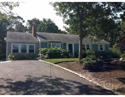 75 Tanglewood Dr, Chatham, MA 02659 - #: 72331242