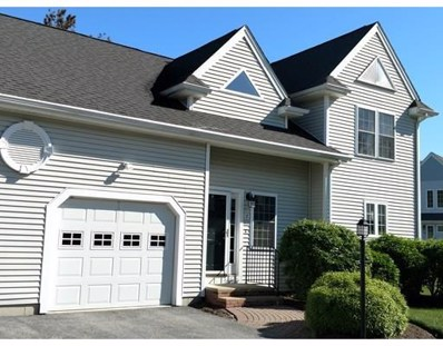 7 Myra Lane UNIT 11, Worcester, MA 01606 - #: 72331263