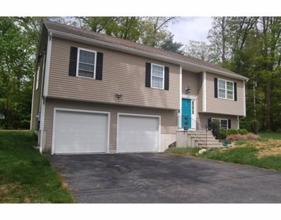 15 Newell Rd, Holden, MA 01520 - #: 72331287