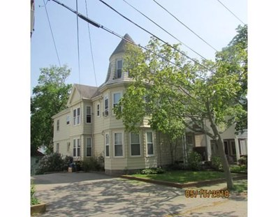12 Marion Street, Quincy, MA 02170 - #: 72331328