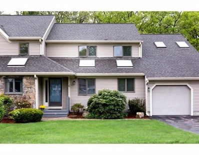 6 Birchtree Cir UNIT 6, Franklin, MA 02038 - #: 72331449
