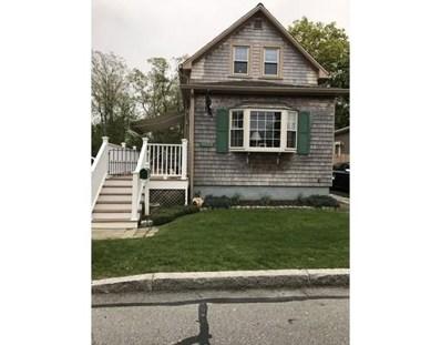 1022 Chaffee St, New Bedford, MA 02745 - #: 72331483