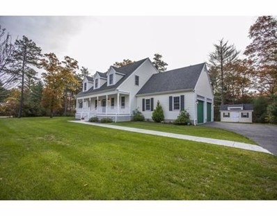 7 Fellowship Circle, Wareham, MA 02571 - #: 72331543