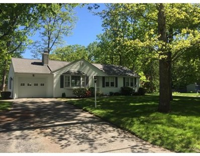 41 Sunset Dr, Northborough, MA 01532 - #: 72331587