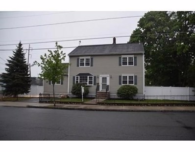 47 Waite Street Ext., Malden, MA 02148 - #: 72331629