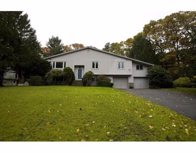 12 Falcon Rd, Sharon, MA 02067 - #: 72331649