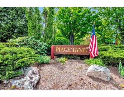 142 Place Ln UNIT 142, Woburn, MA 01801 - #: 72331718