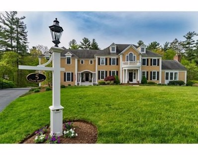 5 Clapp Brook Rd, Norwell, MA 02061 - #: 72331746