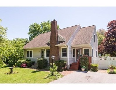 119 Freeman Street, Norton, MA 02766 - #: 72331767