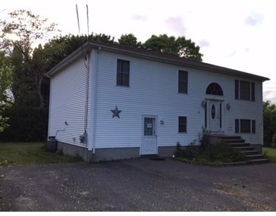 47 Nightingale St, Fall River, MA 02721 - #: 72331769