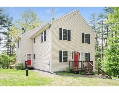 44 Forest St, Oxford, MA 01540 - #: 72331793