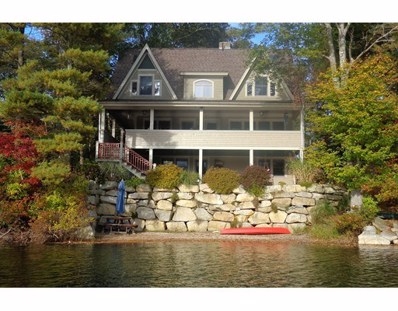 55 Loon Pond Road, Lakeville, MA 02347 - #: 72331806