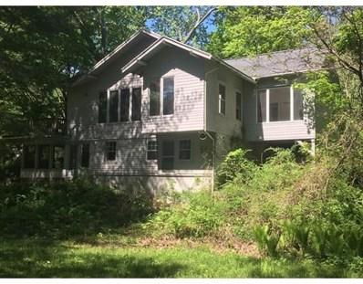 6 Village Hill Ave, Williamsburg, MA 01096 - #: 72331822
