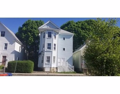 207-209 Court St., New Bedford, MA 02740 - #: 72331858
