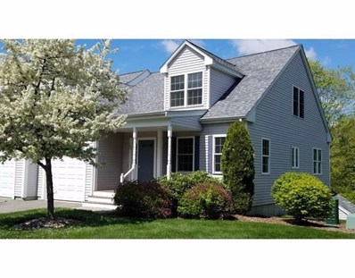106 Summer Road UNIT 106, Boxborough, MA 01719 - #: 72331921