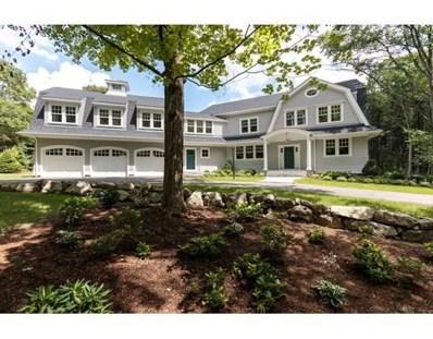 101 Concord Rd, Weston, MA 02493 - #: 72331923