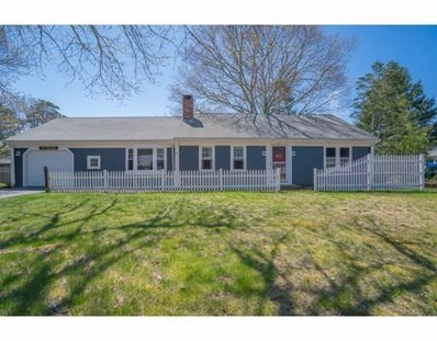 97 Quartermaster Row, Yarmouth, MA 02664 - #: 72332037