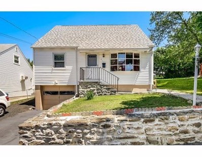 275 Cypress Ave, Lawrence, MA 01841 - #: 72332047