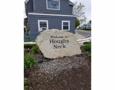 112-112A Charles, Quincy, MA 02169 - #: 72332134